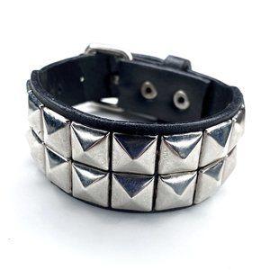 FREE ADD ON Hot Topic Studded Wrist Cuff Bracelet